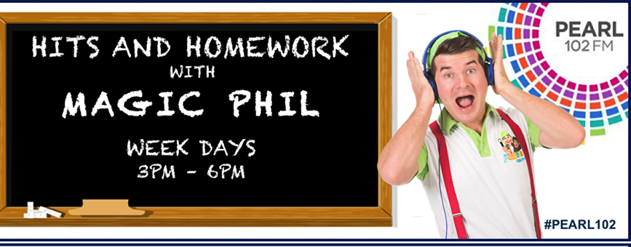 magic phil radio our top children's entertainer in dubai